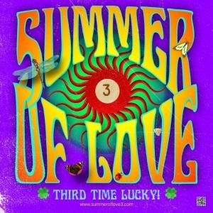 Summer of Love 3.0